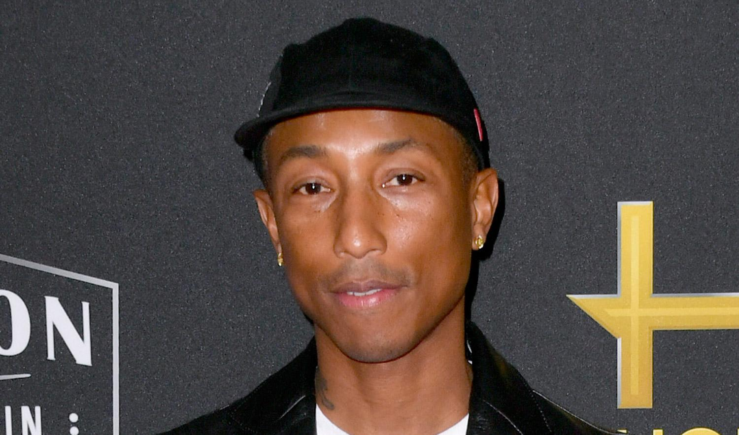 Pharrell Reveals That His Cousin Was Killed During The Virginia Beach Shootings