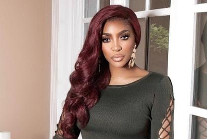 Porsha Williams Continues The Fight For Breonna Taylor's Justice