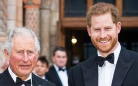 Prince Harry Reveals Prince Charles Would No Longer Answer His Phone Calls When He Decided To Leave The Palace!