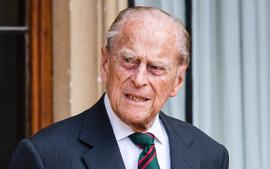 Prince Philip Undergoes Heart Surgery - Update On His Health And Hospitalization!