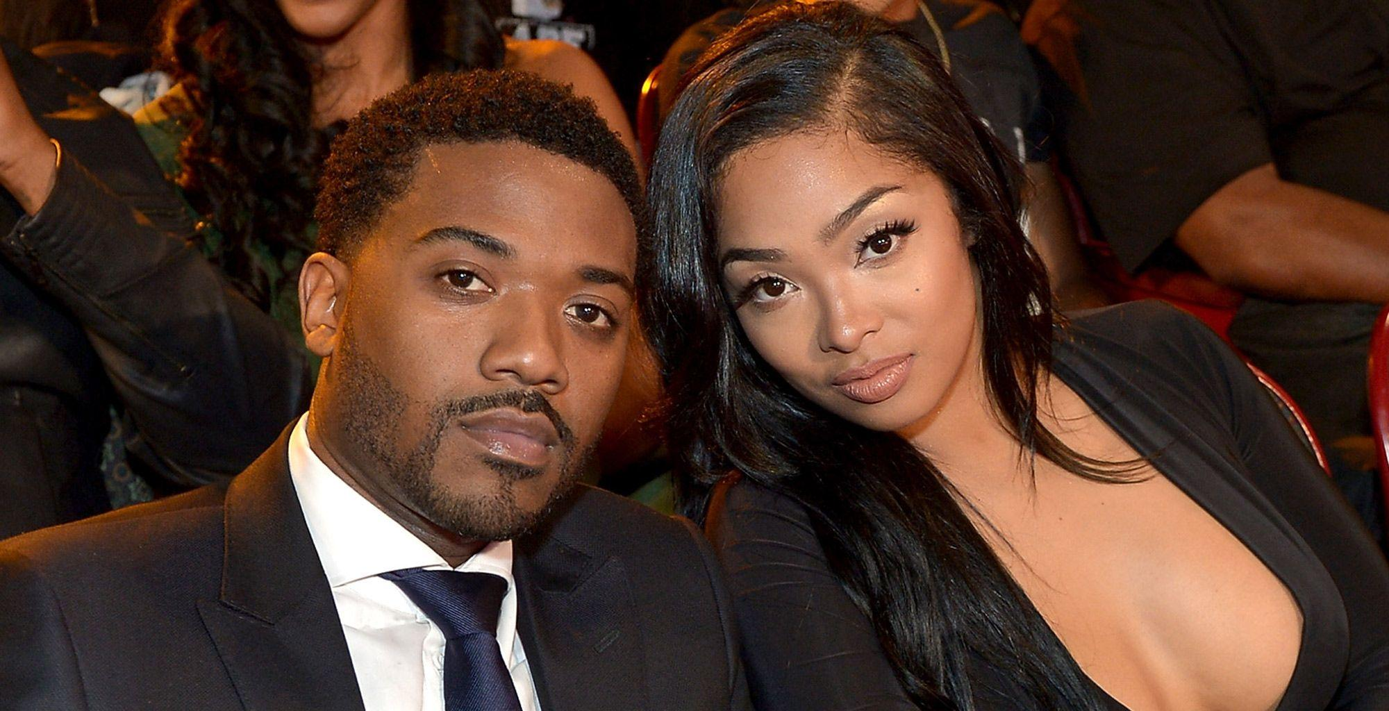 Princess Love - Here's Why She Gave Ray J Another Chance After Divorce Filing!