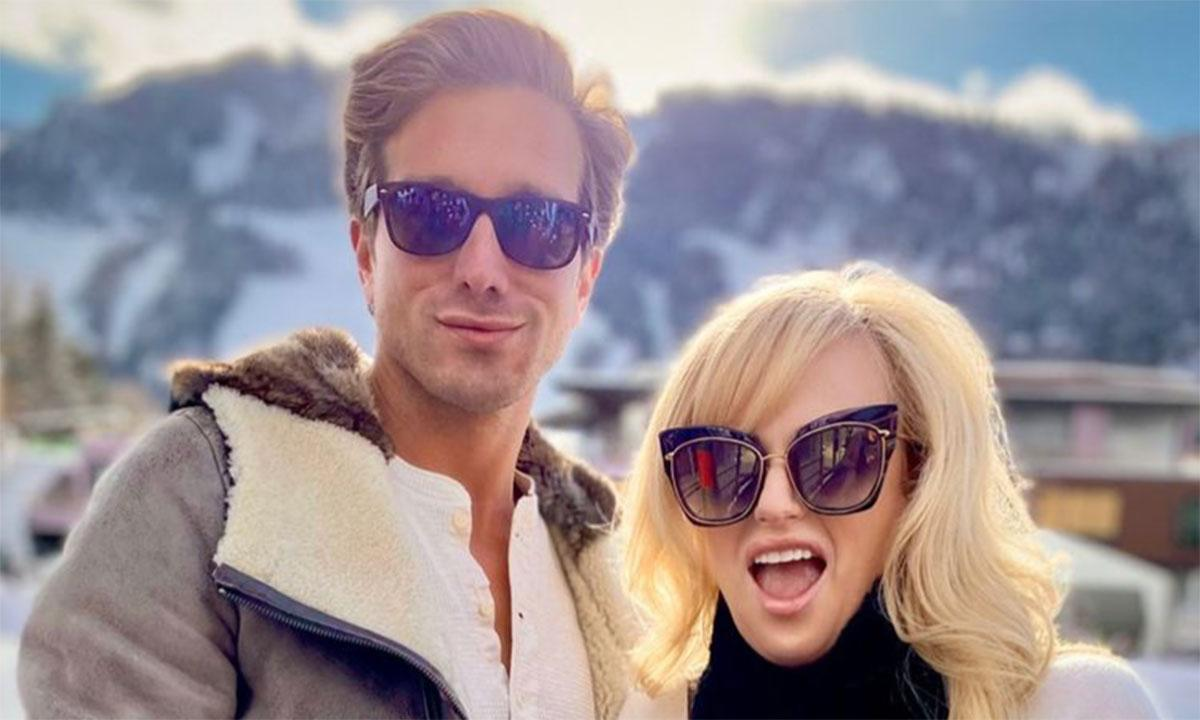 Rebel Wilson's Ex Jacob Busch Still Paid Tribute To Her On The Actress' Birthday Despite Being Broken Up - Here's Why!