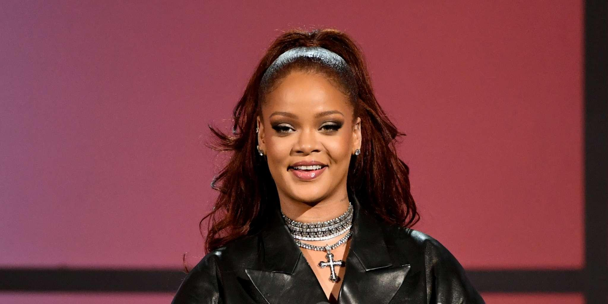 Rihanna Fans Super Excited After She Teases New Music Is Coming Soon!
