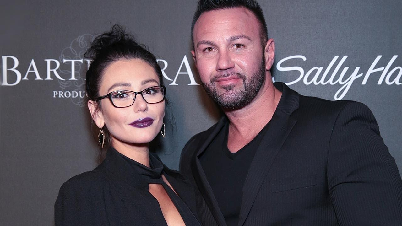 JWoww's Ex-Husband Roger Mathews Congratulates Her On Getting Engaged!