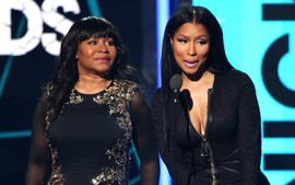 Nicki Minaj's Mother Filed $150M Lawsuit Against Driver Charged With The Death Of Nicki's Father