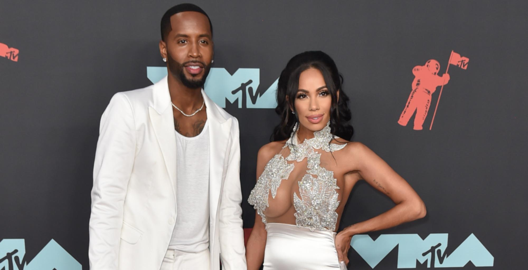 Erica Mena Flaunts Her Tattoo On Social Media And Fans Are In Awe