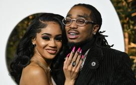 Quavo And Saweetie Altercation - See Bandhunta Izzy And More Reactions!