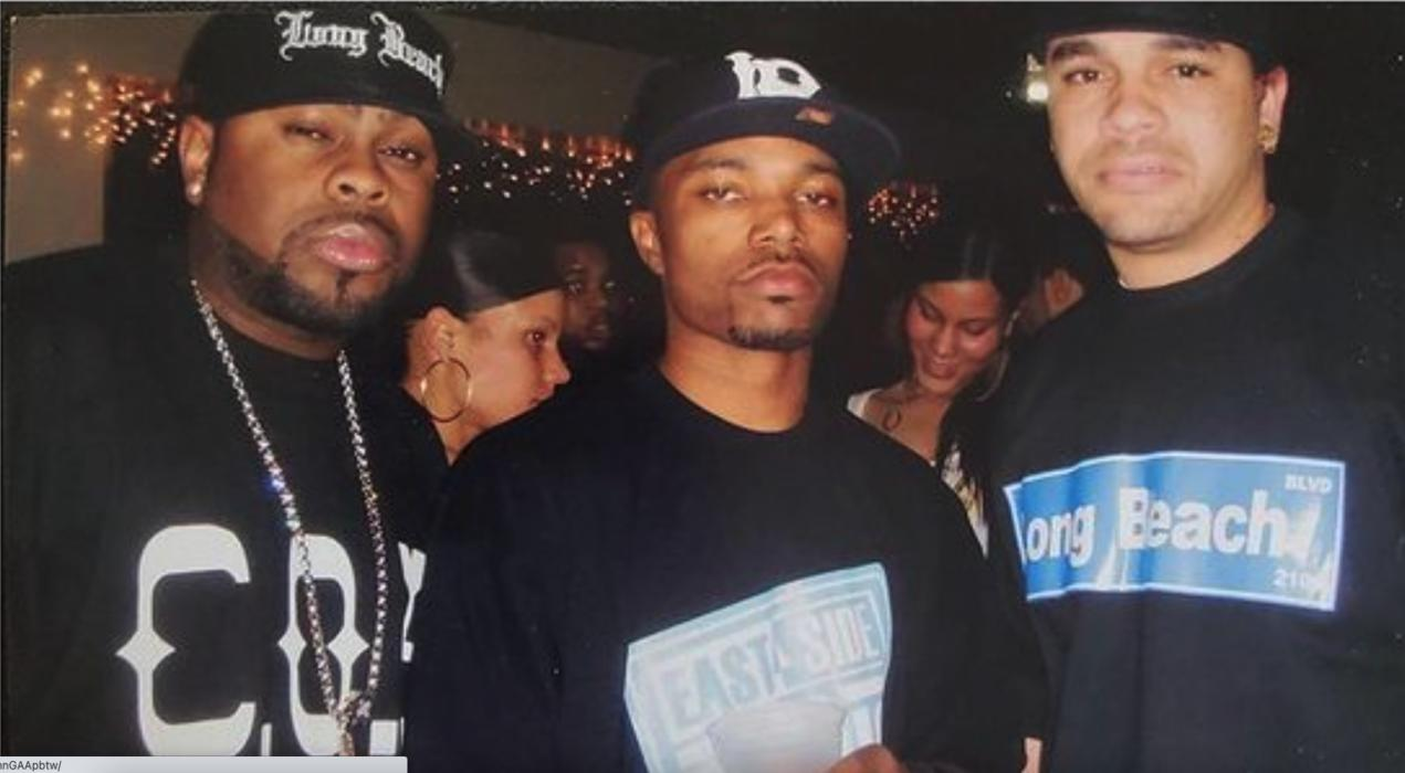 KXNG Crooked Reveals Why He Never Talked Smack About Dre And Eminem Despite Being Involved With Death Row Records
