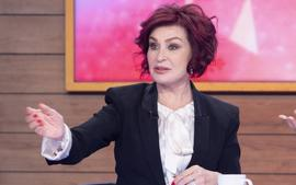Sharon Osbourne Defends Herself After Leah Remini Accuses Her Of  Using Offensive Terms With Two 'The Talk' Co-Hosts!