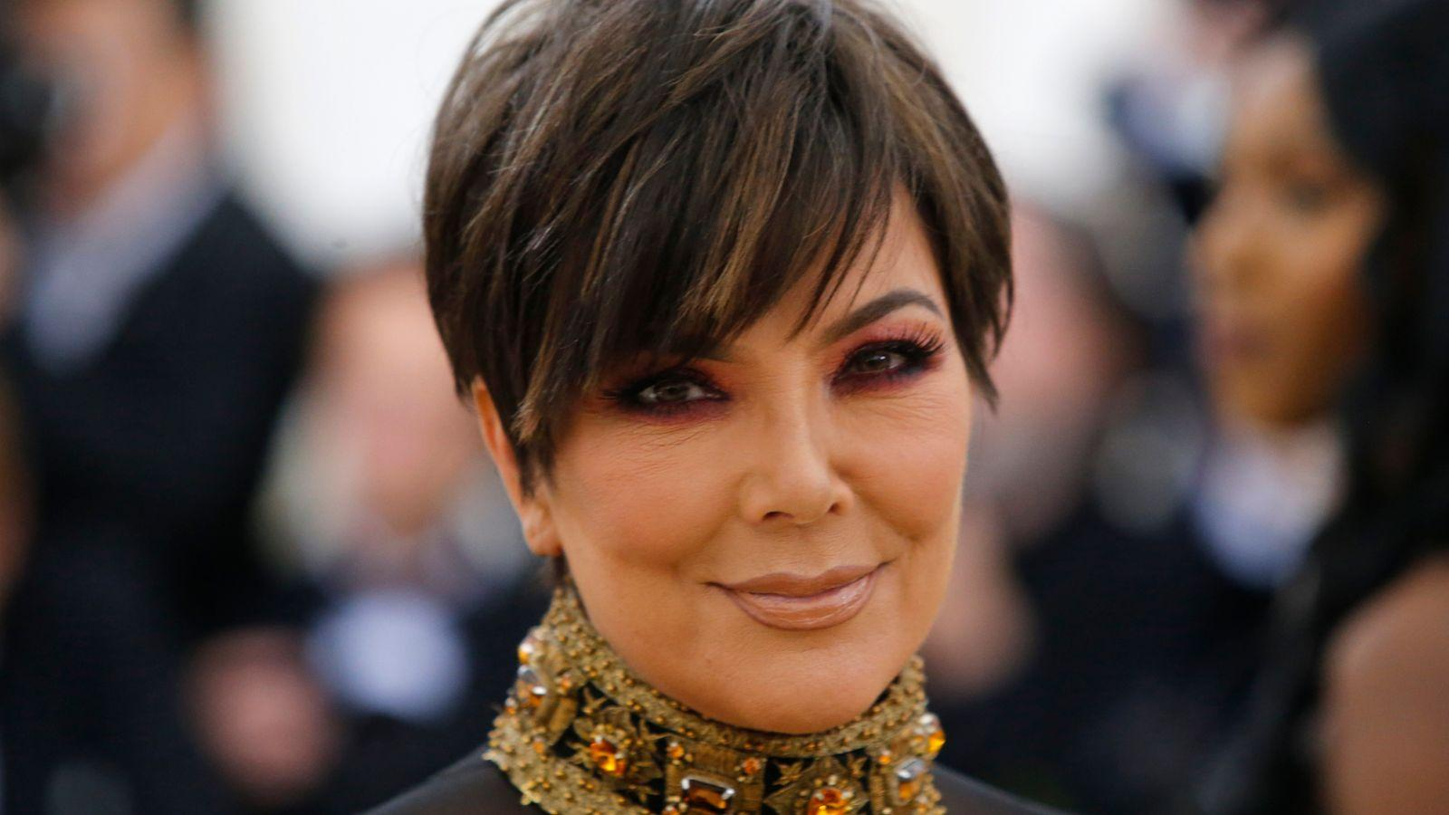 Groundbreaking Event With Kris Jenner And Sarah Jakes-Roberts To Shares Business Strategy