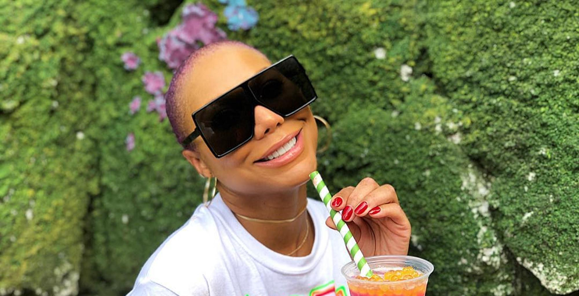 Tamar Braxton Wants Fans To Win With Her - Check Out Her New Message