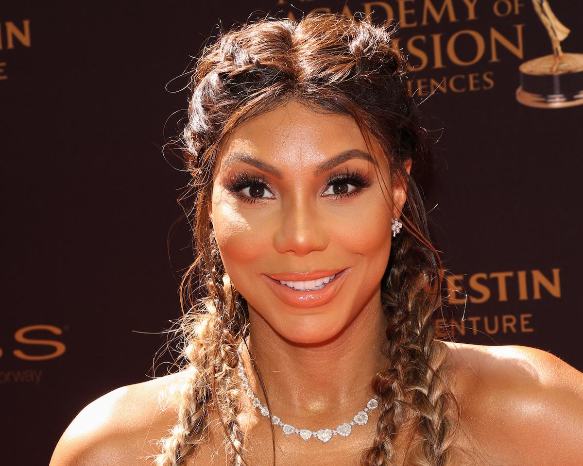 Tamar Braxton Praises Kelly Rowland - Check Out Her Emotional Message