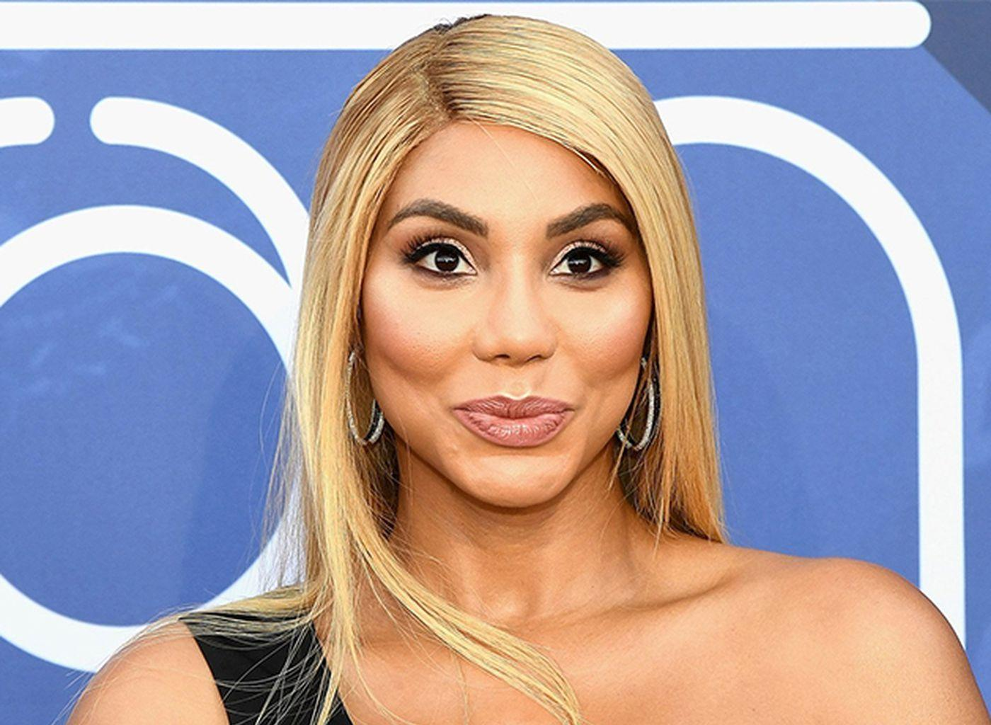 Tamar Braxton Releases A New Podcast Episode - Check Out Her Message
