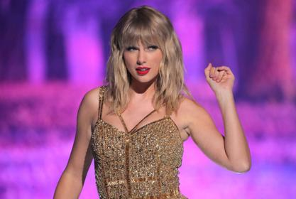 Taylor Swift Teases The Release Of A New Song Just Months After Dropping Her Last LP