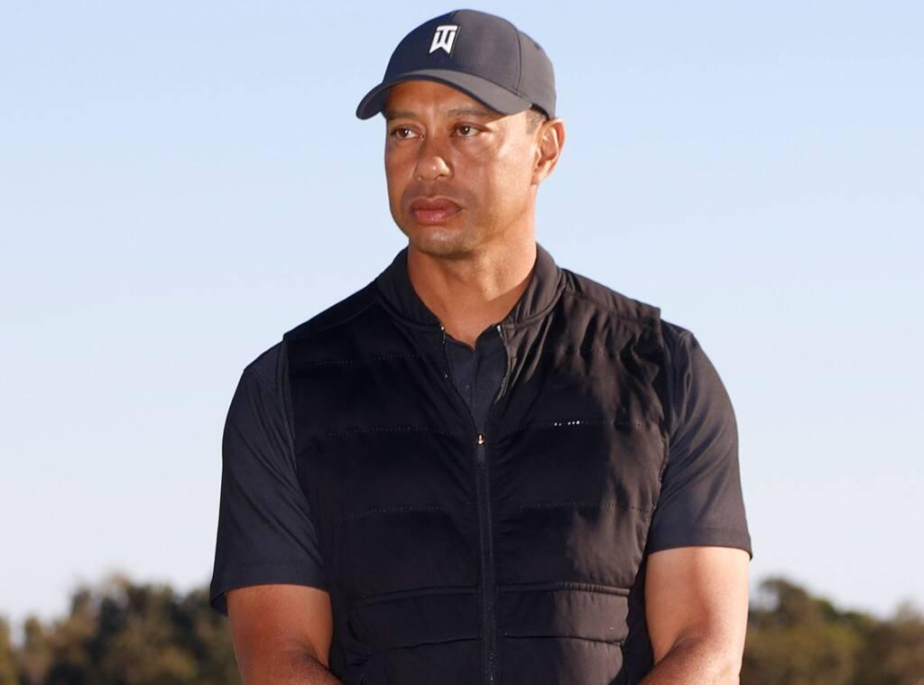 Tiger Woods Updates Fans On His Health After Leaving The Hospital - 'Getting Stronger Every Day'