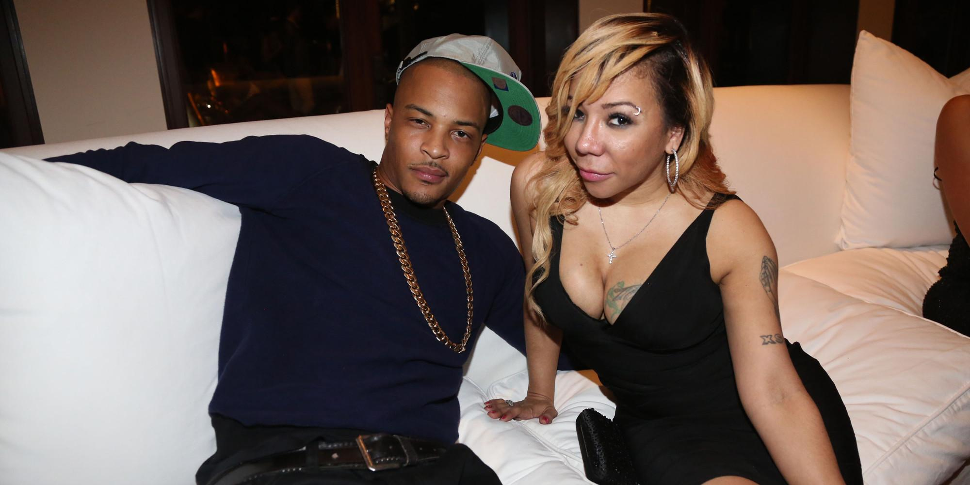 Half A Dozen More Women Come Out With Sexual Assault Claims Against T.I And Tiny