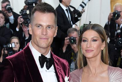 Gisele Bundchen - Here's How She Feels About Tom Brady Choosing To Not Retire!