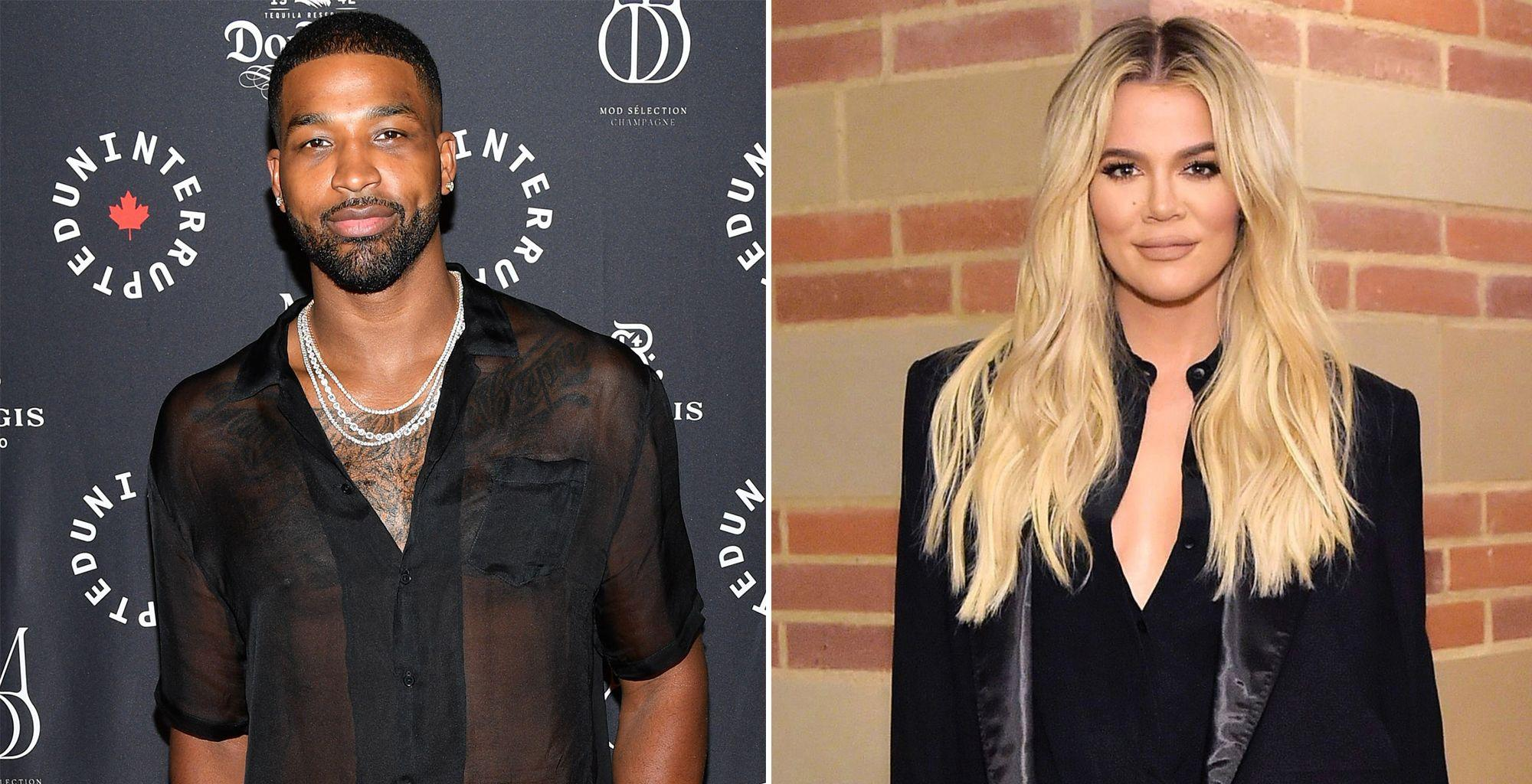 KUWTK: Khloe Kardashian Gushes Over Tristan Thompson In Birthday Message And Calls Him 'The One That's Meant To Be!'