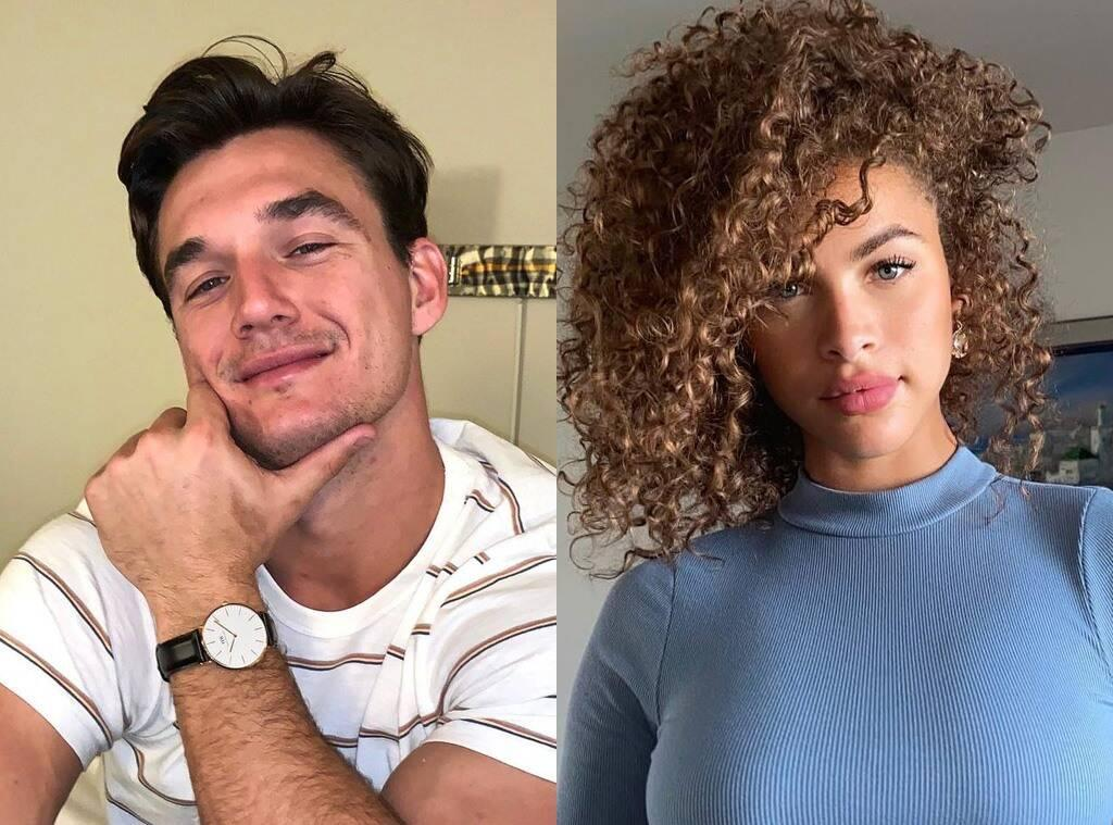 Tyler Cameron And IG Model Camila Kendra Are Reportedly 'Getting Very Serious!'
