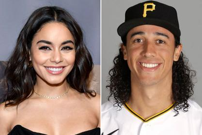 Cole Tucker Gushes Over Vanessa Hudgens In A New Interview