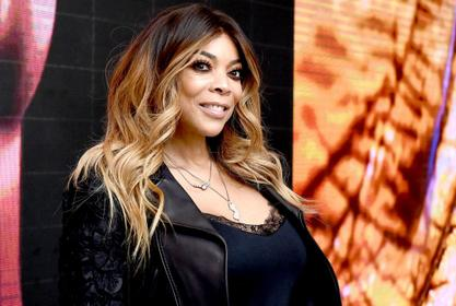 Fans Trash Wendy Williams After She Appears To Fart And Burp While Gossiping About Kim And Kanye's Divorce