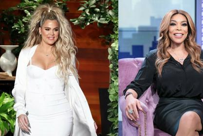 Wendy Williams Drags Khloe Kardashian For Supposedly Undergoing Too Much Plastic Surgery!
