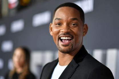 Will Smith Reveals He Might Run For Office At Some Point!