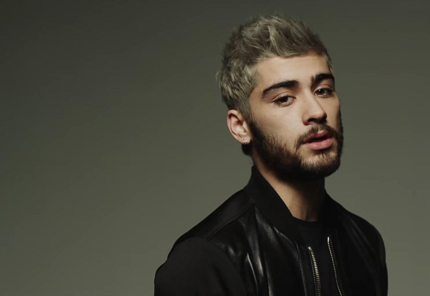 Zayn Malik Says Fatherhood Is Unexpectedly 'Easy'