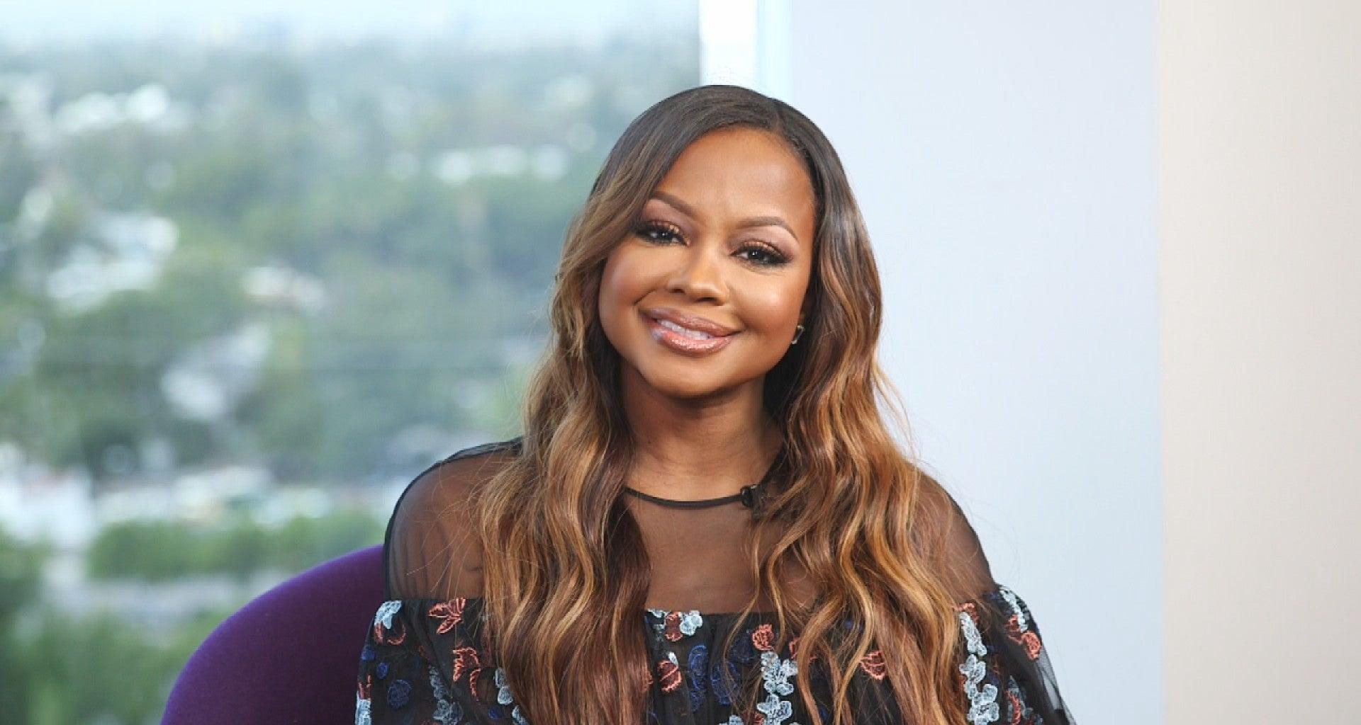 Phaedra Parks Impresses Fans With A Photo From 2020 Before Coronavirus Halted The World