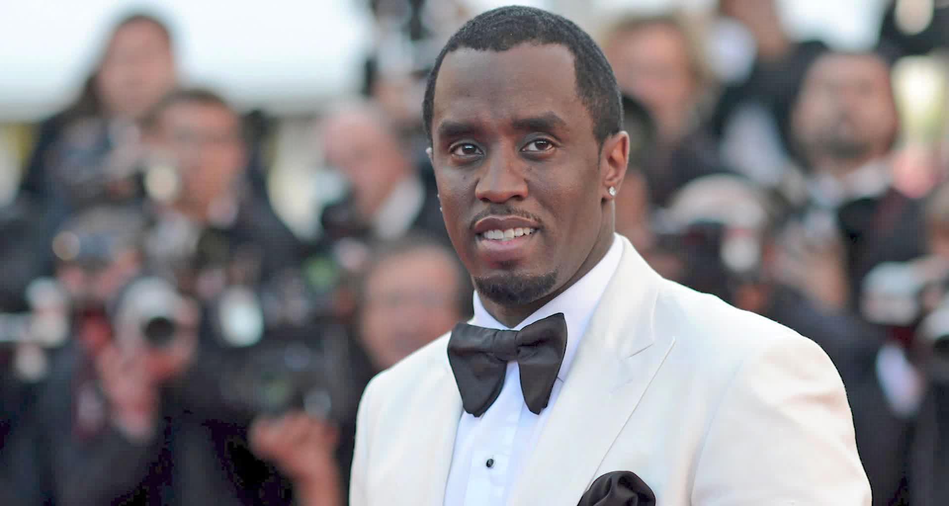 Diddy Tells Fans That Whatever He Wants, He Will Get - See His Message