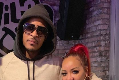 Tiny Harris Impresses Fans With A Video Featuring A Mother She Wants To Help - Check Out The Clip Below