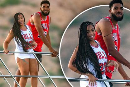Jordyn Woods Impresses Fans With The Gift That She Gave Her BF, Karl