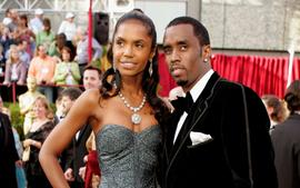 Diddy Shares A Message In The Memory Of Kim Porter