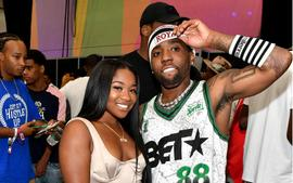 Reginae Carter Shows Off Her Beach Body And It's Flawless