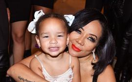 Tiny Harris Shares A Video Featuring Heiress Harris That Has Fans Praising The Little Girl