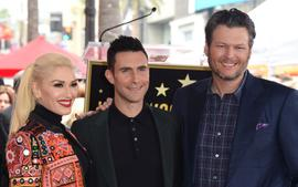 Gwen Stefani Reveals The Real Reason Why Adam Levine Will NOT Perform At Her And Blake Shelton's Wedding!