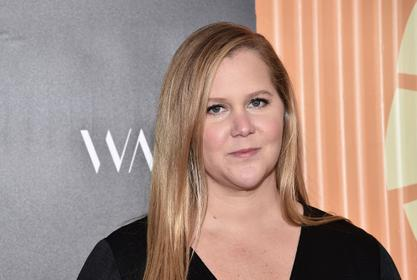 Amy Schumer Opens Up About Adding To The Family After Struggling With IVF