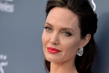 Angelina Jolie Says She's Always Attracted To Portraying 'Broken' Characters - Here's Why!