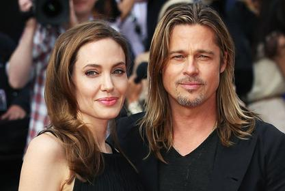 Is Angelina Jolie Planning To Spill All About Brad Pitt In A Shocking Expose?