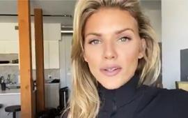 AnnaLynne McCord Says Her Acting Roles Were Splits After Her Dissociative Identity Disorder Diagnosis