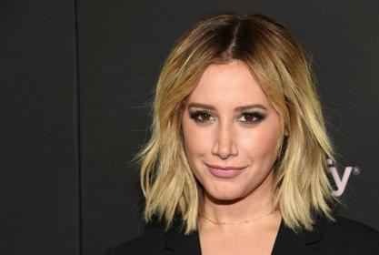 Ashley Tisdale Gushes Over Motherhood After Welcoming Baby Girl - 'Who I'm Truly Meant To Be'