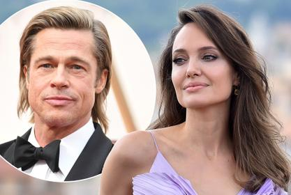 Angelina Jolie Suggests Her Return To The Big Screen Was A Result Of Her Divorce From Brad Pitt!