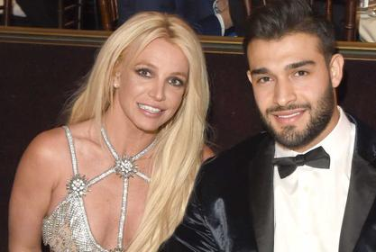 Britney Spears' Man Sam Asghari Reportedly 'Impressed' And 'Very Proud' Of Her For Deciding To Speak In Court Amid Conservatorship Battle!
