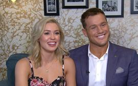 Cassie Randolph Addresses Colton Underwood's Coming Out News In New YouTube Vlog!
