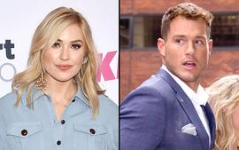 Cassie Randolph - Here's How She Feels About Her Ex Colton Underwood's Coming Out On GMA!