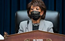 Maxine Waters Shares A Powerful Message On Twitter