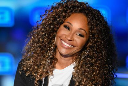 Cynthia Bailey Praises Dawn Dickson - Check Out Her Message