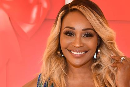 Cynthia Bailey Shares An Exciting Video About This Gift Box - See It Here