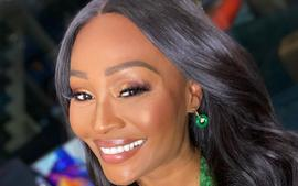 Cynthia Bailey Shows Her Gratitude To Porsha Williams For Co-Hosting Her Pop Up Shop
