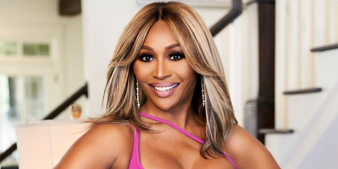 Cynthia Bailey Is Showing Off Her New Bag - Check It Out Here